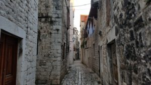 Viatge a Croàcia