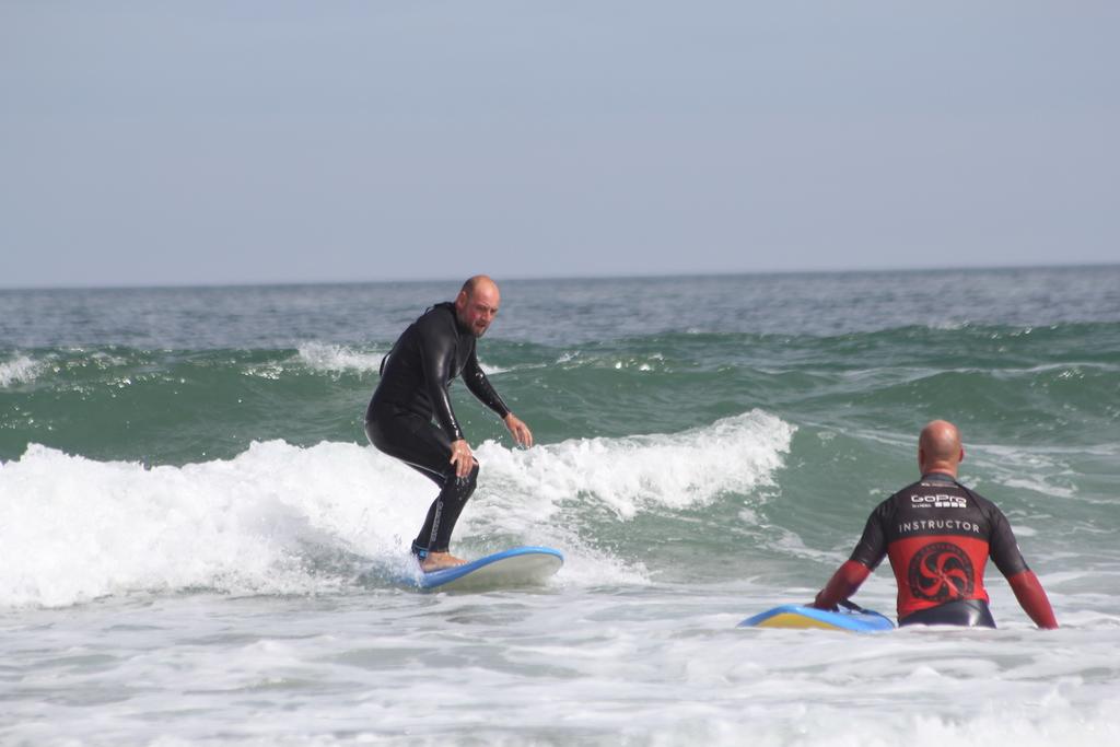 Classes de surf