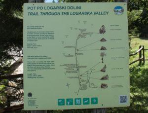Sender logarska Dolina