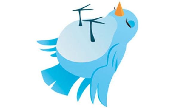Altra vegada twitter