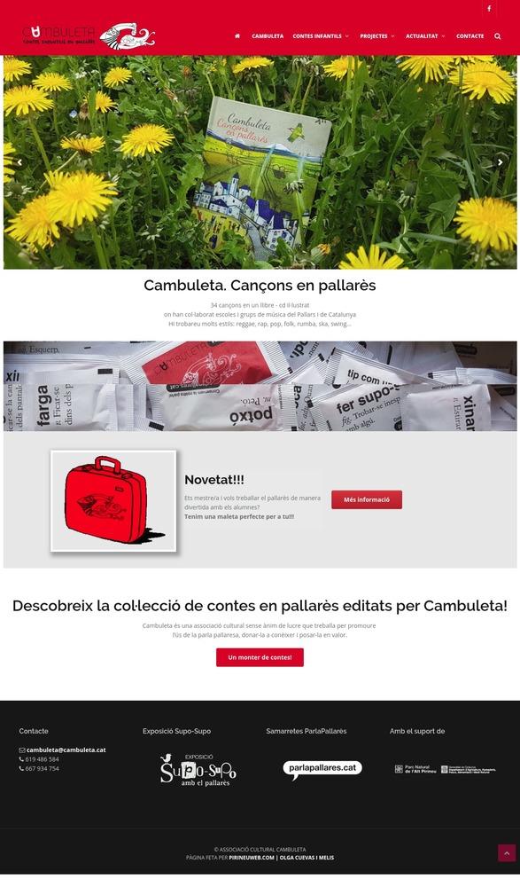 Cambuleta
