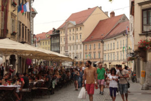 carrer Ljubljana