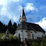 Església Solcava