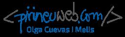 Logo Pirineuweb.com | Olga Cuevas i Melis